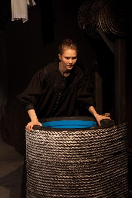 В Нижнем Новгороде поставят драму Гарсиа Лорки «Дом Бернарды Альбы»